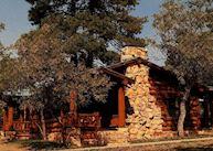 Grand Canyon Lodge North Rim, Grand Canyon National Park - North Rim