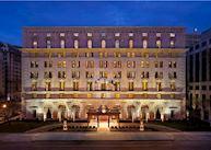 The St. Regis Washington, DC, Washington D.C.