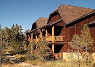 Bryce Canyon Lodge, Bryce Canyon National Park
