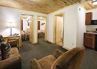 Rock Crest Lodge, Custer