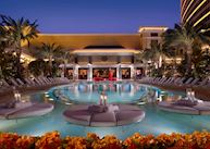 Encore at Wynn Hotel Las Vegas, Las Vegas