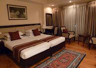 Hotel Kisa, Thimpu