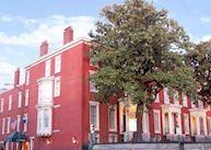 Linden Row Inn, Richmond