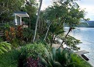 Eco Honeymoon Suite, Pousada Asalem, Ilha Grande