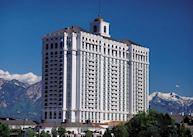 The Grand America Hotel, Salt Lake City
