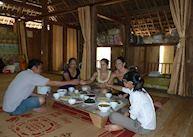 Tay Village Homestay, Ha Giang City