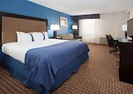 Holiday Inn, Sheridan