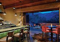 Bar at the Enchantment Resort, Sedona