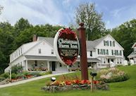 Christmas Farm Inn, Jackson, New Hampshire