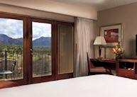 Room at Orchards Inn of Sedona