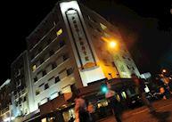 Hotel Presidente, San Jose