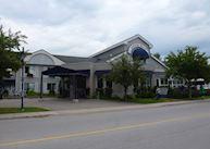 Auberge des 21, La Baie