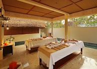 Ayurveda at Carnoustie Beach Resort, Marari Beach