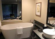 One bedroom suite, Black Rock Oceanfront Resort, Ucluelet