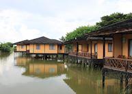 Viewpoint Eco Lodge, Nyaung Shwe
