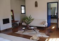 Suite, Fazenda Catucaba