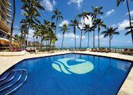 Outrigger Waikiki on the Beach,Oahu