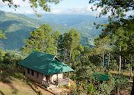 Mountain Oasis Resort, Mindat, Burma (Myanmar)