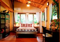 Double room, Copa de Arbol Beach & Rainforest Resort, Copa de Arbol