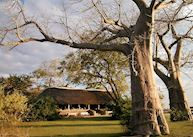 Mvuu Camp, Liwonde National Park