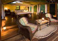 Mvuu Wilderness Lodge, Liwonde National Park