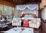 Royal Chundu River Lodge, Livingstone & The Victoria Falls