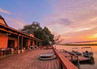 Royal Zambezi Lodge, Lower Zambezi National Park