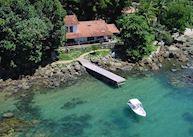 Pousada Sagu Mini Resort, Ilha Grande