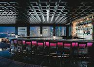M Bar, Mandarin Oriental