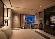 Grand Deluxe Harbour View Suite, Peninsula