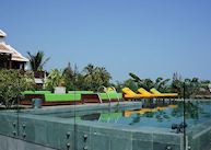Hoi An Chic Hotel pool