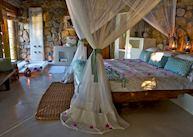 Standard Room, Kaya Mawa, Likoma Island