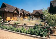 Pindaya Inle Inn, Pindaya