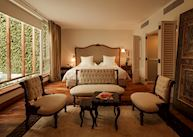 Chamber junior suite, Hotel B Lima