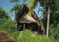 Standard room, Chumbe Island Lodge, Chumbe Island