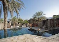 Pool Villa, Six Senses at Zighy Bay