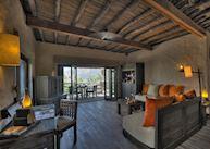 Pool Villa (2 bedroom), Six Senses at Zighy Bay