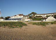 Beach, Chatham Bars Inn Resort and Spa, Chatham