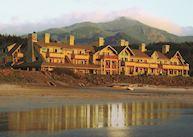 Beach, Ocean Lodge, Cannon Beach