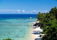 Beach, JapaMala, Tioman Island