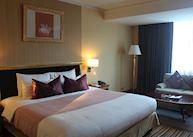 Deluxe Room, Mandalay Hill Resort