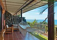 Deluxe, Hotel Punta Islita, Punta Islita