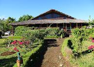 Nature Lodge, Joffreville (Ambohitra)