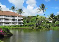 Castle/Outrigger Kiahuna Plantation, Kauai