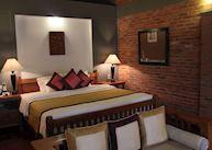 Deluxe Room, Pilgrimage Village