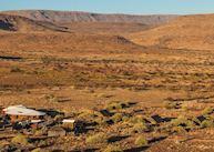 Etendeka Camp,Damaraland