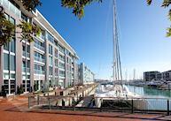 Sofitel Auckland Viaduct Harbour, Auckland