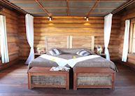 Kyaninga Lodge,Fort Portal