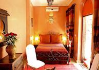 Corail Superior Room, Riad Djemanna, Marrakesh