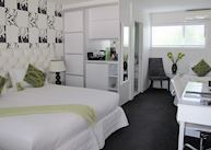 Executive Studio Room, Regent of Rotorua, Rotorua